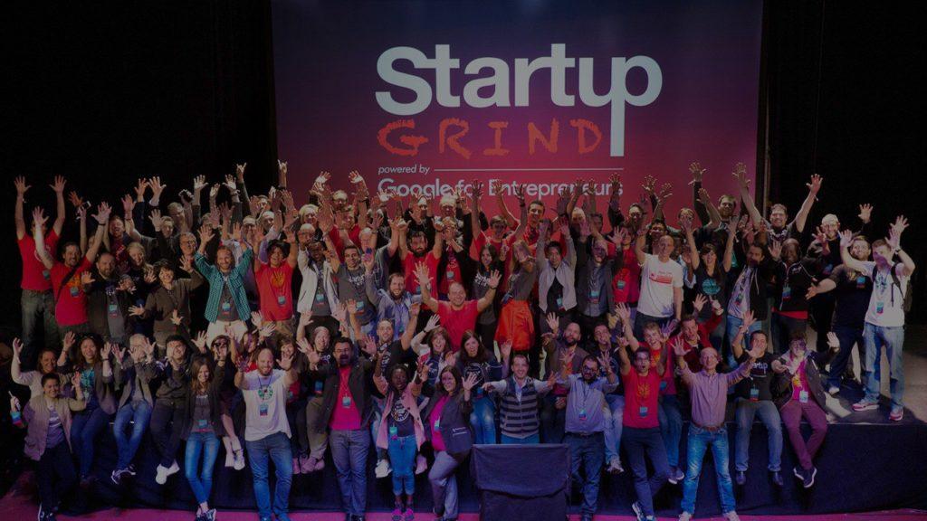 european startup conferences