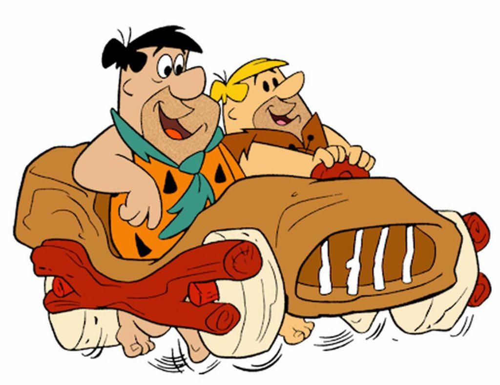 Flintstone-MVP