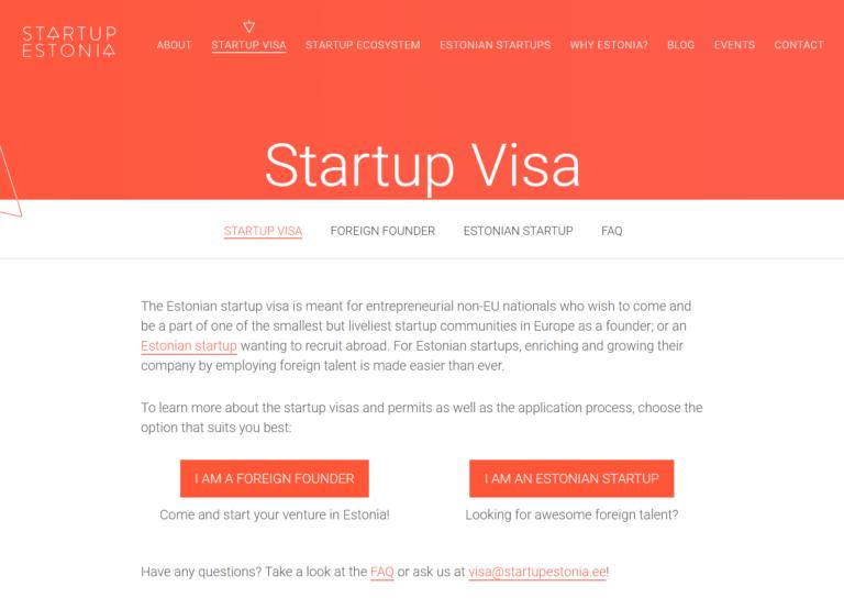 Estonia-startup-visa
