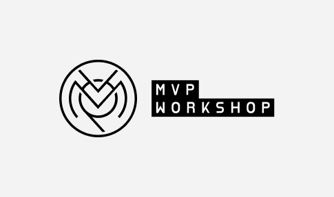 MVP Workshop logo