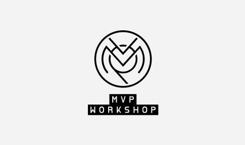 MVP Workshop logo vertical
