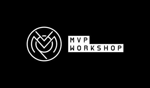 MVP Workshop logo horizontal