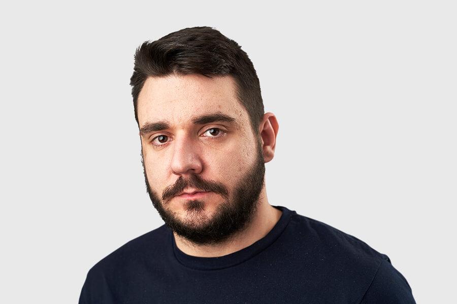 Aleksandar Stankovic