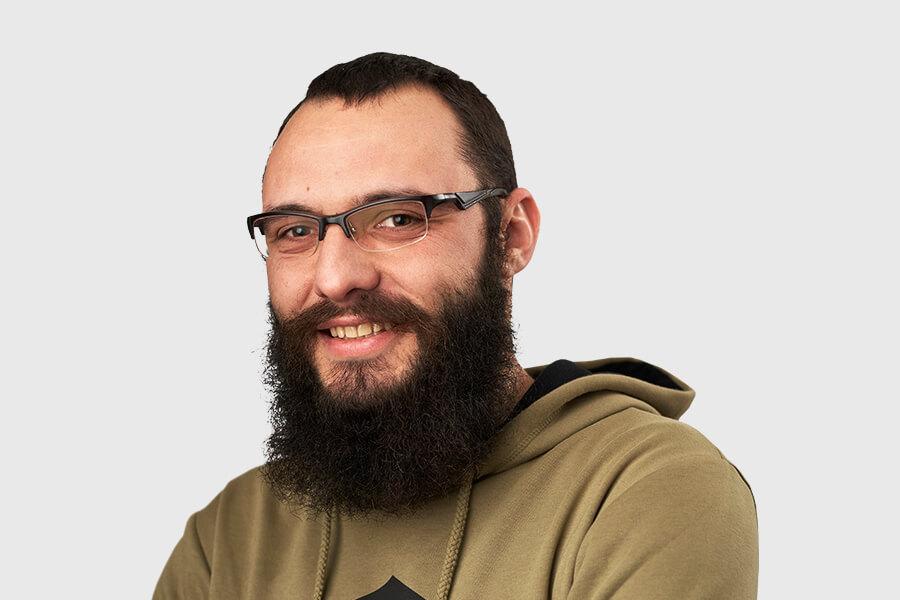 Danilo Hadži-Pešić