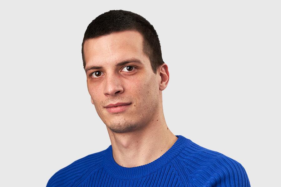 Djordje Stevanović