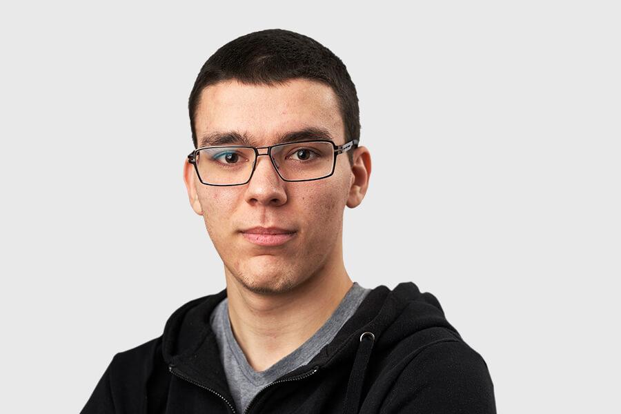 Filip Petrović