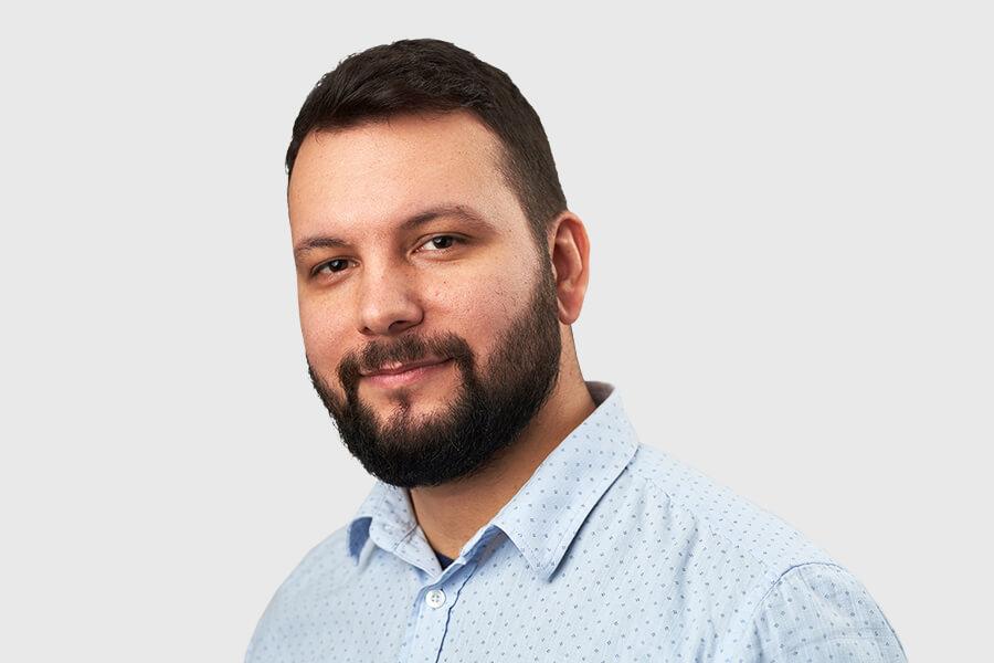 Petar Atanasovski