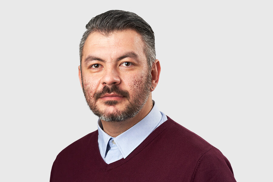 Slavko Jenić