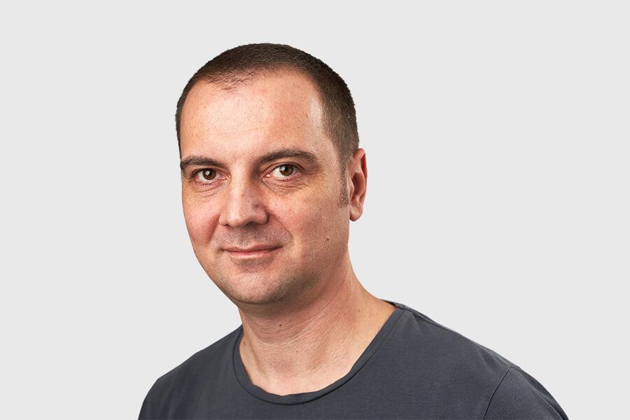 Srdjan Djenader
