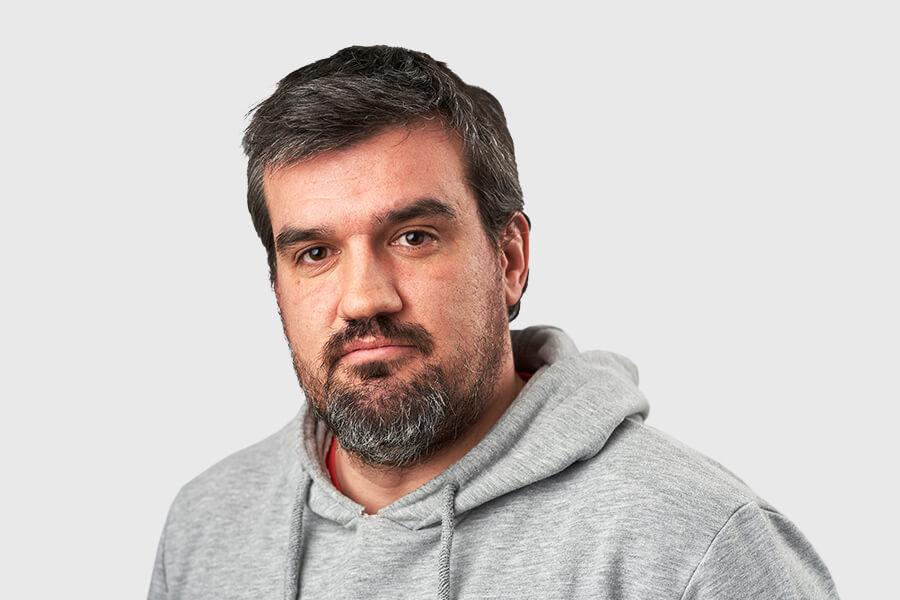 Tomislav Randjić