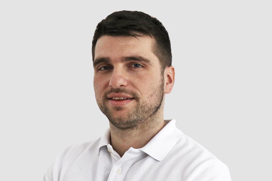 Mihailo Bjelić