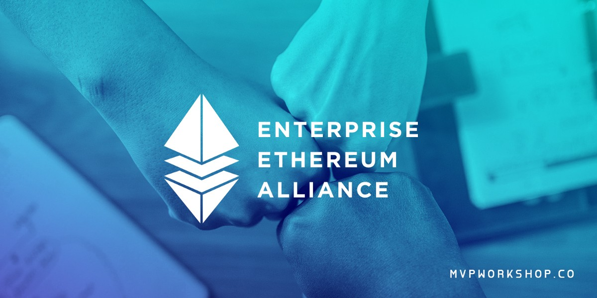 Enterprise Ethereum Alliance Logo