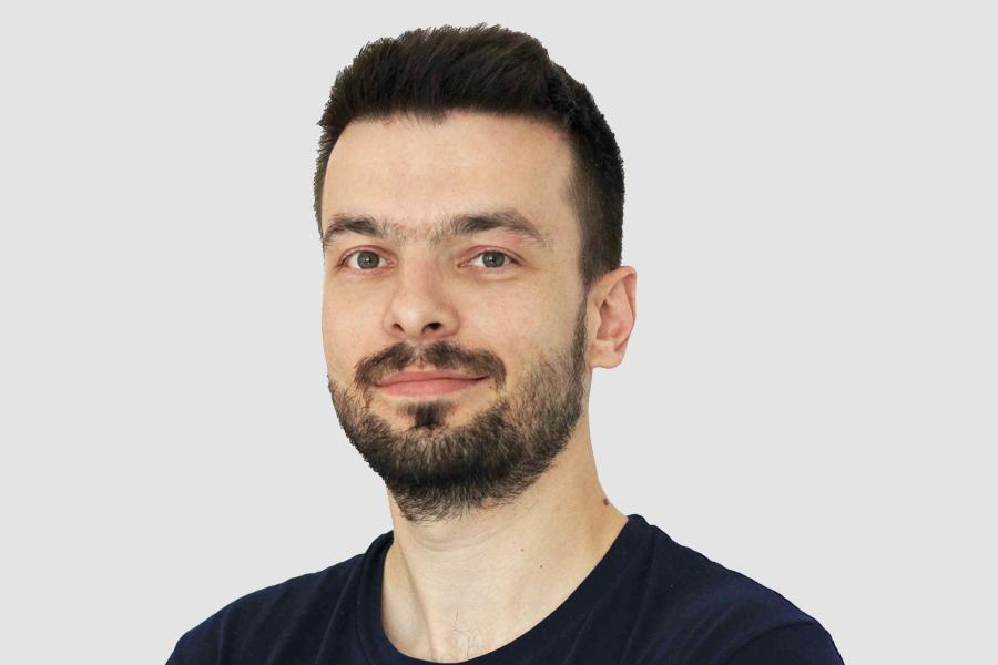 Ivan Crnogorac