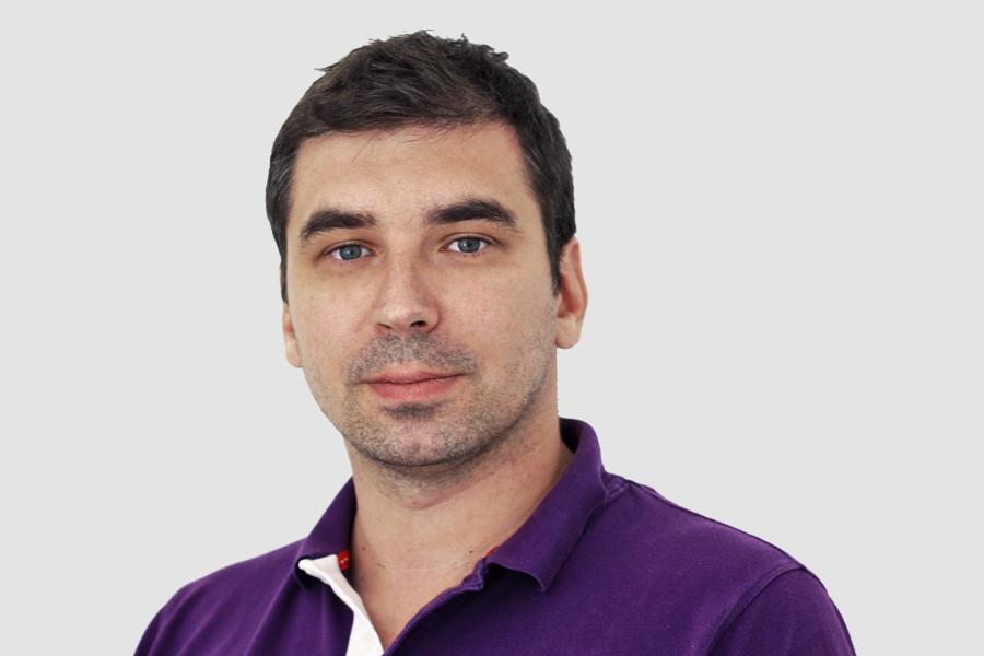 Mario Savatović