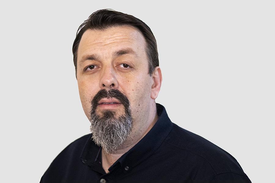 Igor Veličković