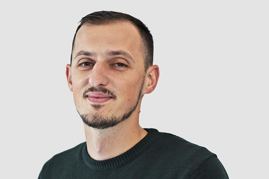 Ratko Stambolija