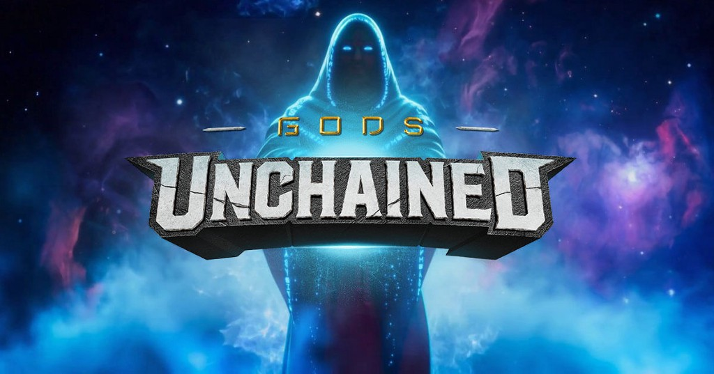 gods unchained crypto game