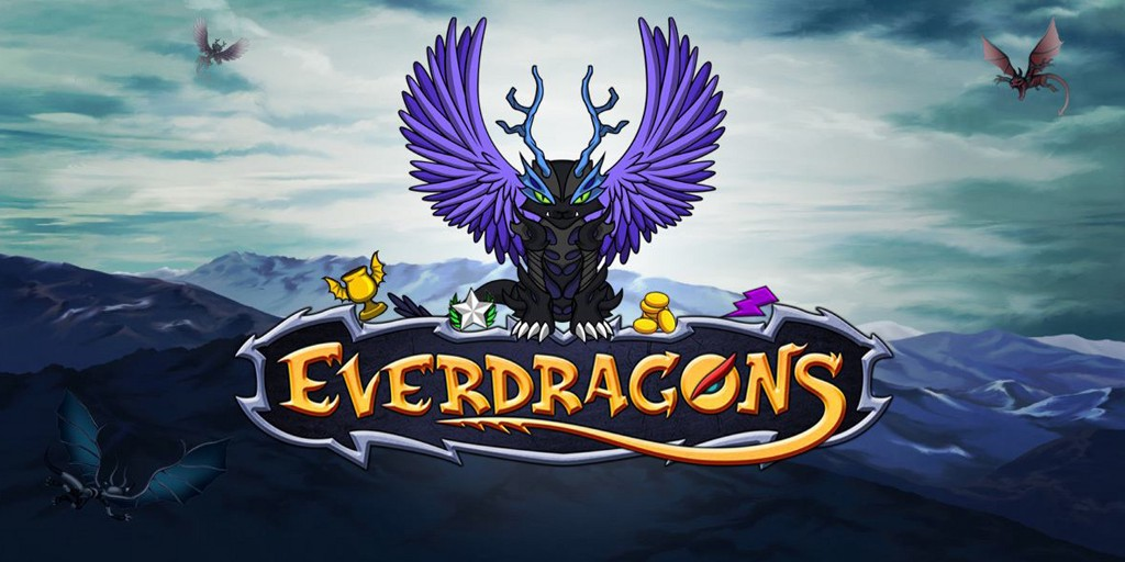 everdragons crypto game