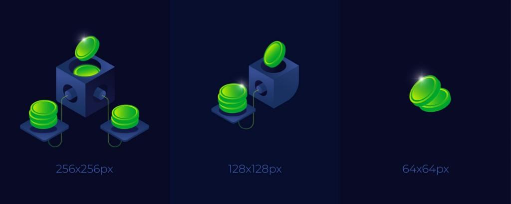 neo icons