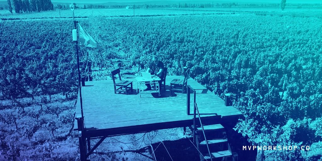 blue blog cover