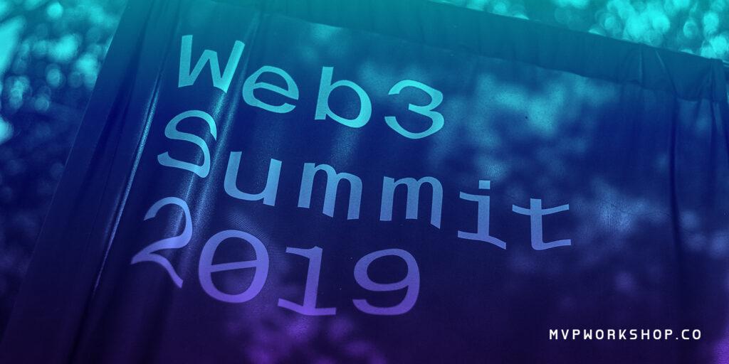 web3 tech summit