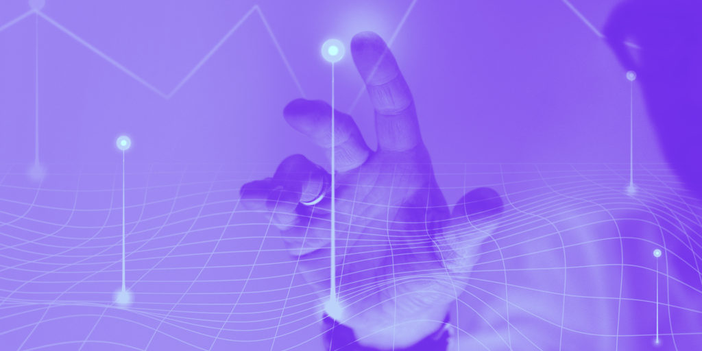 purple hand of god