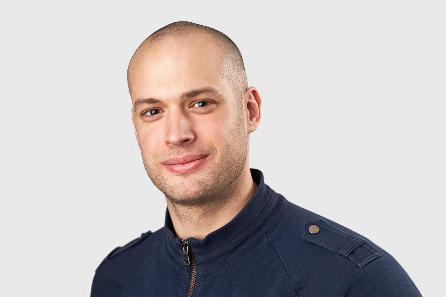 Nikola Sabelnik