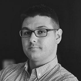 Petar Slovic, Review Network gray photo