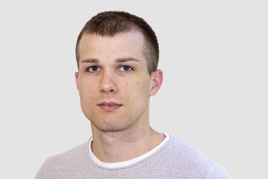 Vladimir Stoimenov