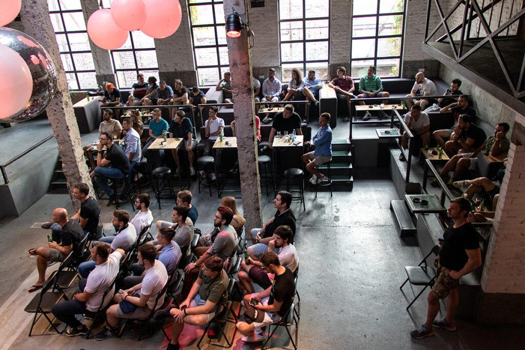 Polkadot Meetup Belgrade